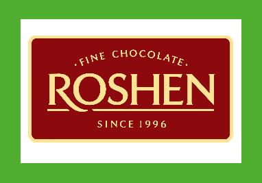 Кондитерська Корпорація ROSHEN